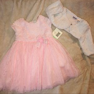 Babygirl 18M outfit